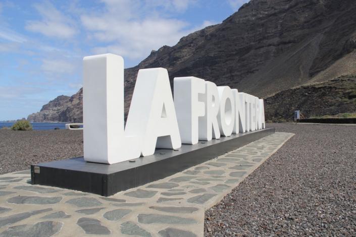 Corpóreos gigantes Exinte Tenerife