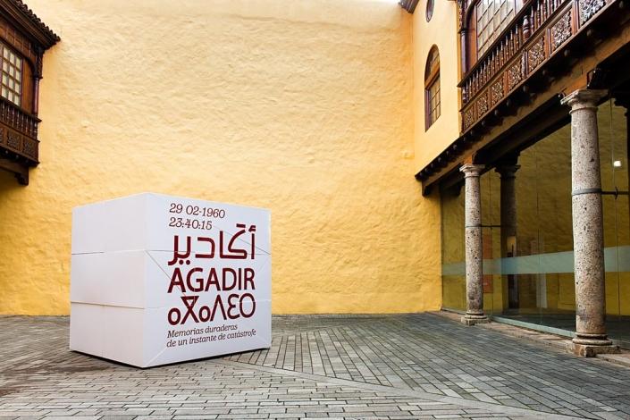 Museología Exinte Tenerife