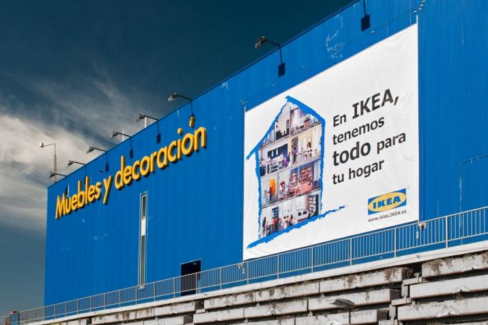 Impresión Digital Gran Formato Exinte Tenerife