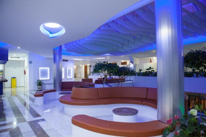 Interiorismo Exinte Tenerife